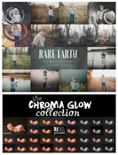 Image of Rare Earth Presets & Chroma Glow Presets Bundle