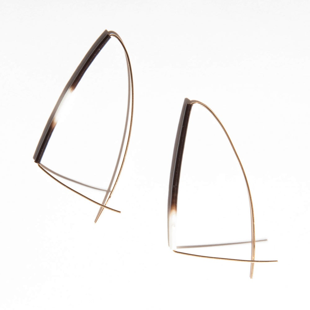 Image of QUILL // EARRINGS