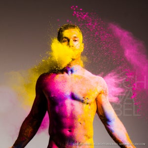 Image of Alex Minsky - Powder no. 110