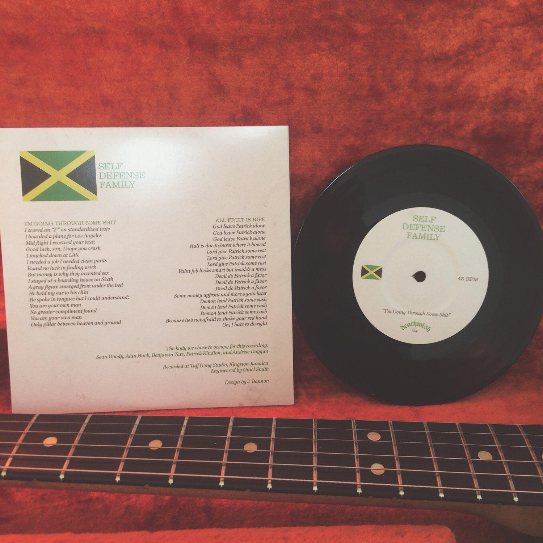 "Image of Jamaica 7"""