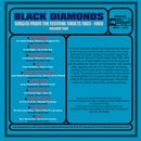 Image 2 of Black Diamonds : Singles From The Festival Vault 1965 - 1969 Volume Two (10 x 45 BOX SET)