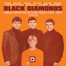 Image 1 of Black Diamonds : Singles From The Festival Vault 1965 - 1969 Volume One (10 x 45 BOX SET)
