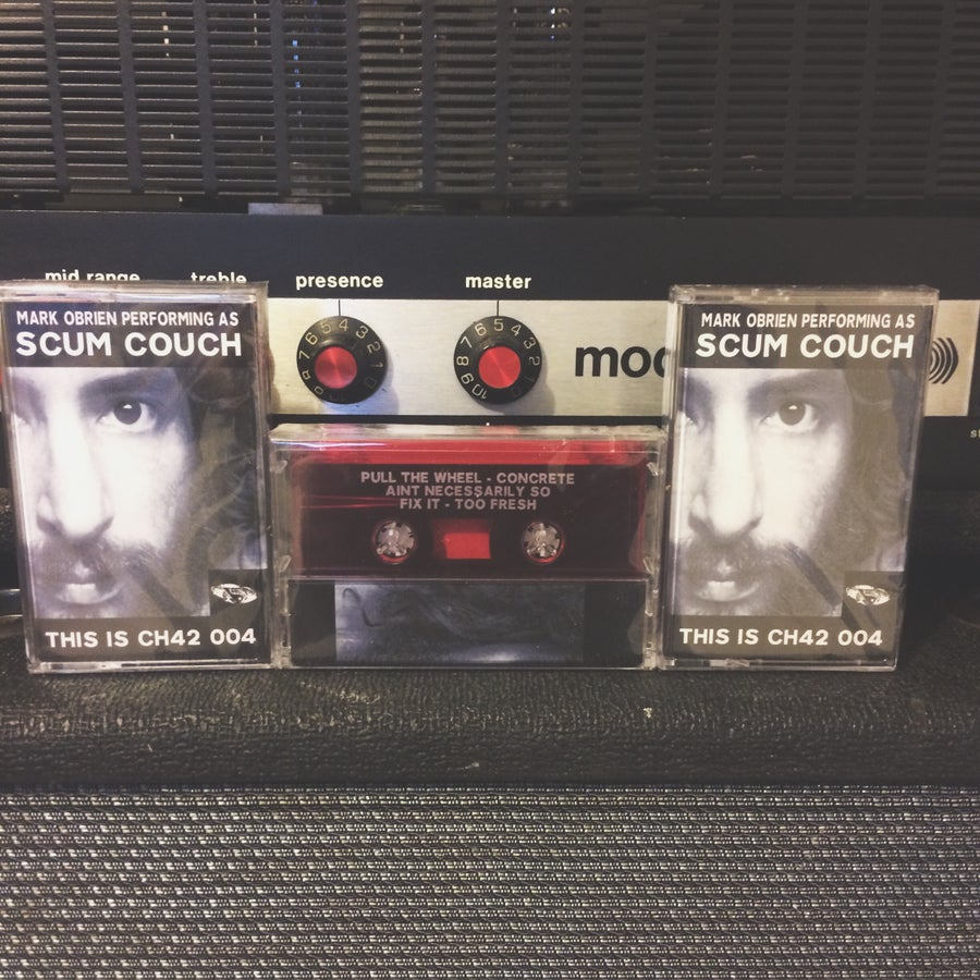 Image of Scum Couch Tape