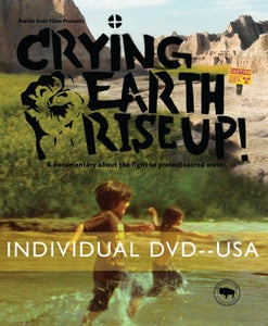 Image of INDIVIDUAL DVD--USA
