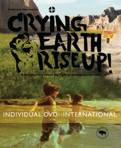 Image of INDIVIDUAL DVD--INTERNATIONAL