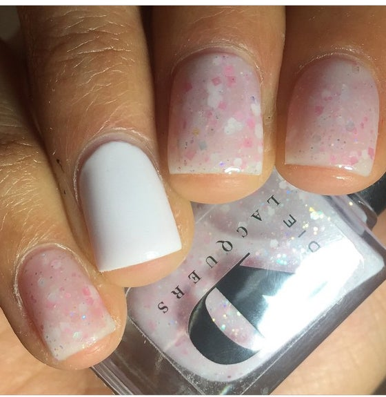 "Image of ""Unicorns"" Nail Polish"