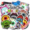 Platinum Sticker Pack 3
