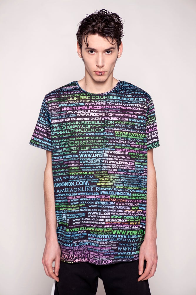 Image of HTTPNOTIZE TEE
