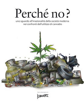 Image of Libro Perchè no?