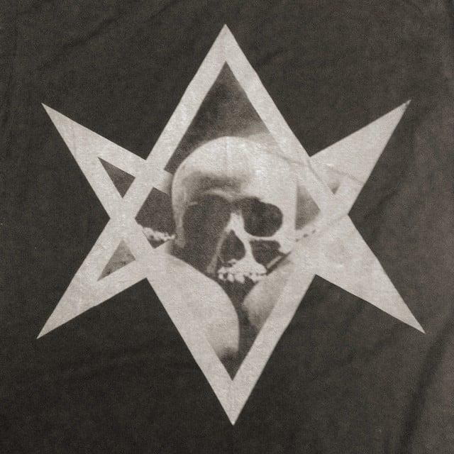Image of Unicurskull Shirt