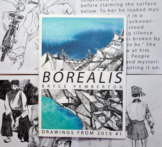 Image of Borealis