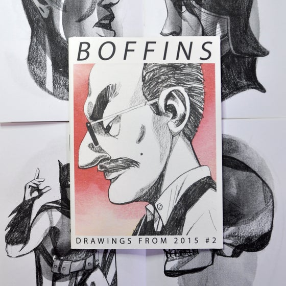 Image of Boffins