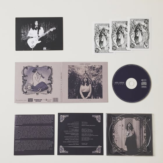 Image of SIRENS CD