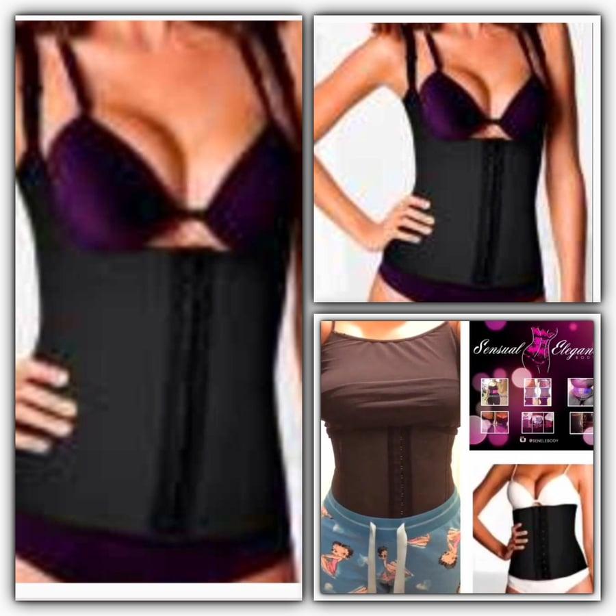 Image of Sensual Bundle Plus /Frim Magic Vest & Firm Magic CINCHER