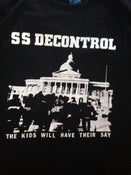 Image of SS Decontrol