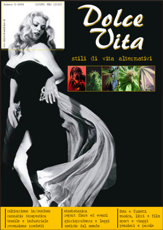 Image of Dolce Vita 0