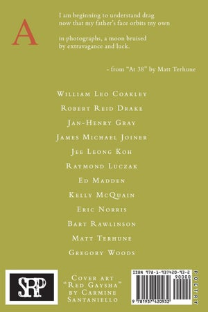 Image of Assaracus Issue 18: A Journal of Gay Poetry (Koh, Madden, Woods)