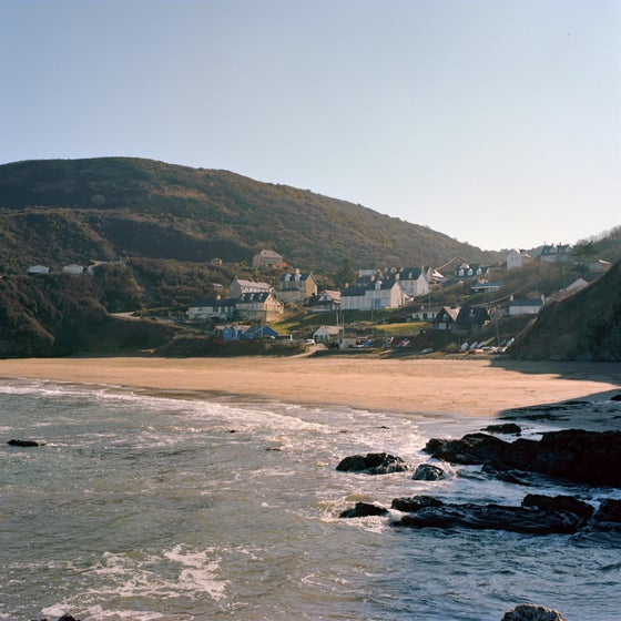 Image of Ceredigion, 2010