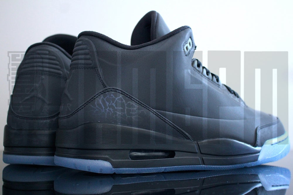 "Image of Nike AIR JORDAN 5LAB3 ""BLACK"""