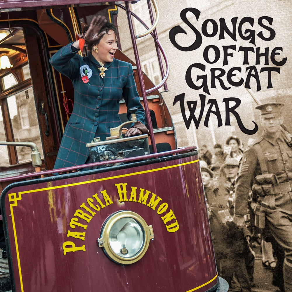 Image of Songs of the Great War
