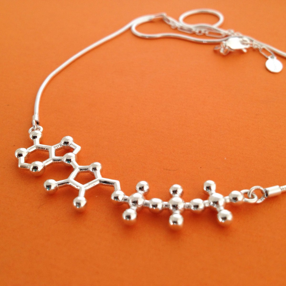 Image of ATP necklace