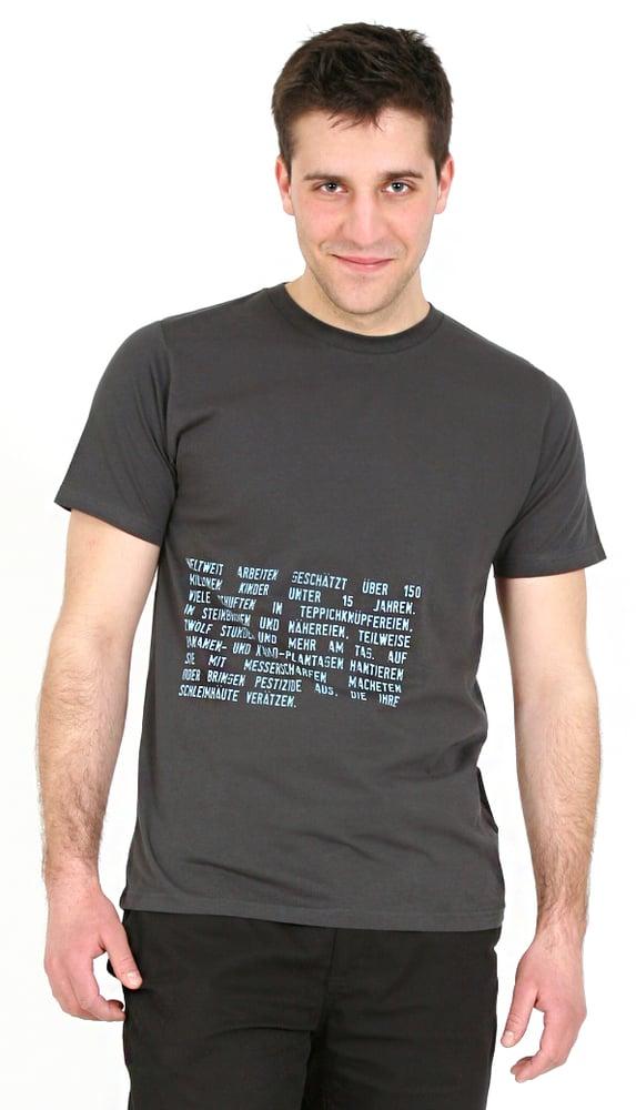 """Image of T-Shirt """"Gen-Saatgut"""""""