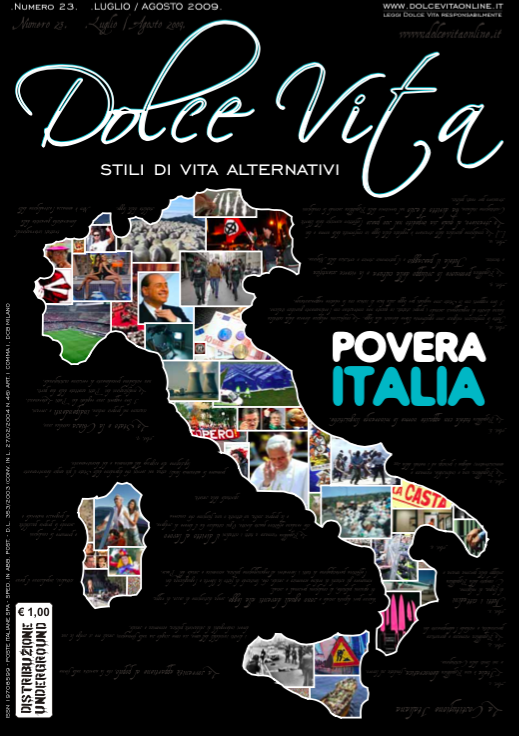 Image of Dolce Vita 23