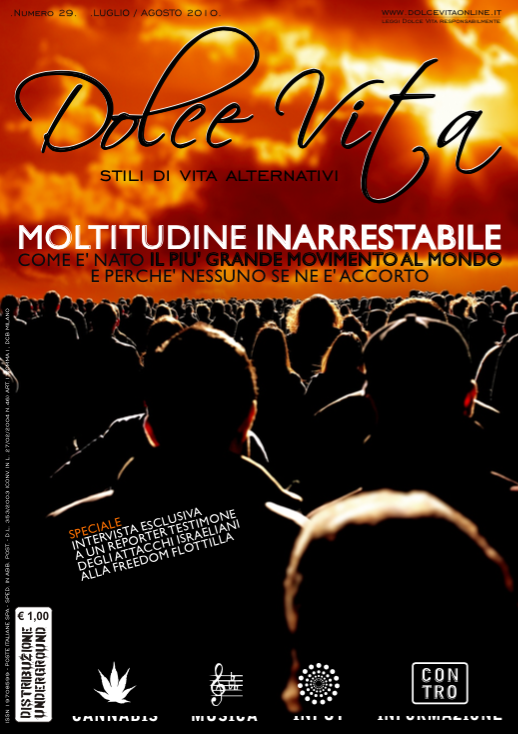 Image of Dolce Vita 29