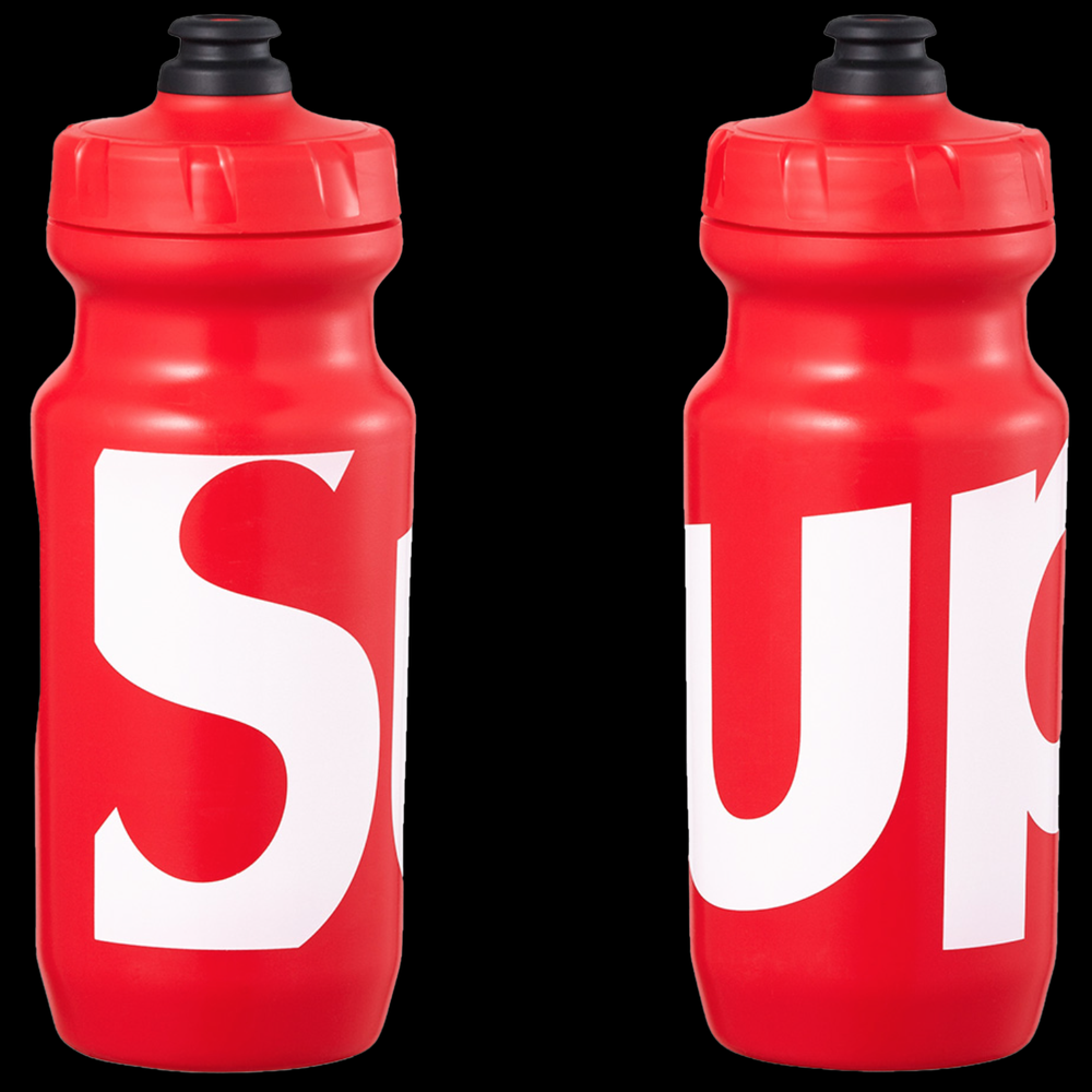 Image of 2015 Bar Glass & Specialized Sports Bottle