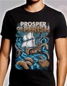 Image of INVOKE THE TEMPEST (t-shirt)