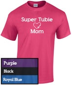Image of Super Tubie Mom