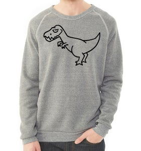 Image of Destroyer Sweatshirt
