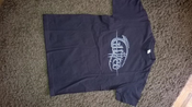 Image of Gutted Logo T-shirt