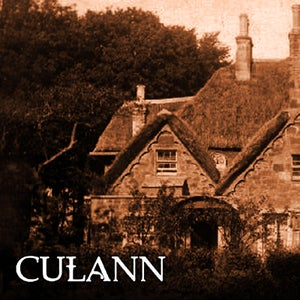 Image of Culann Album