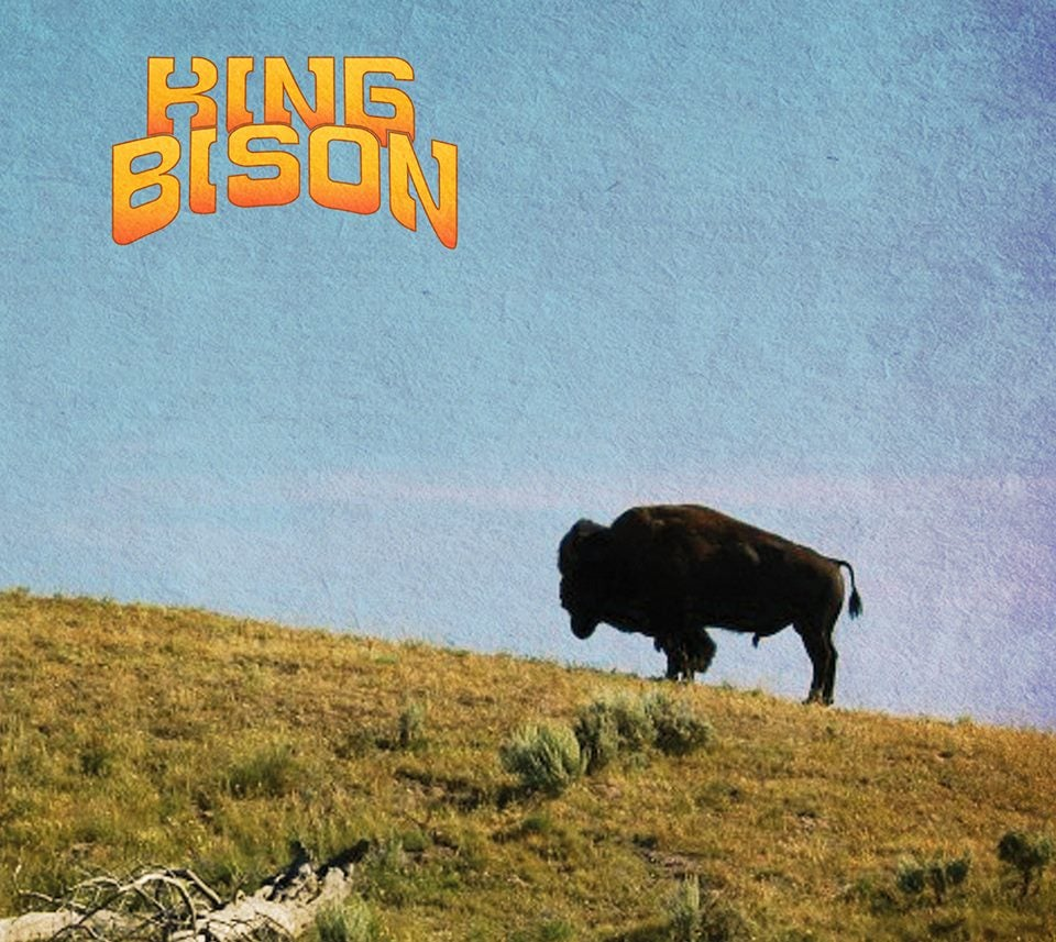 King Bison s/t