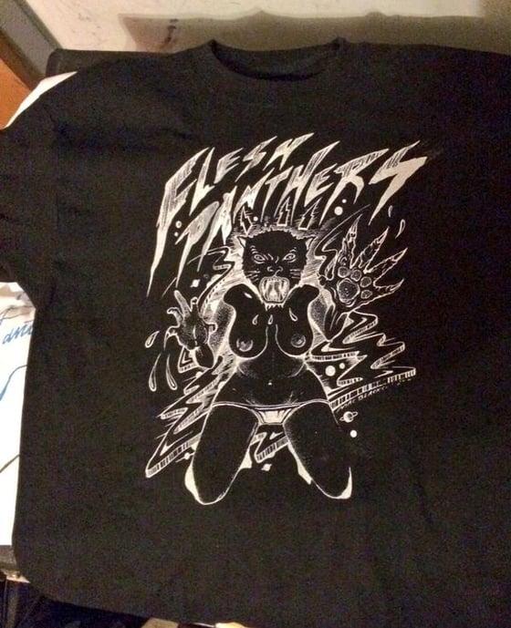 Image of Mac Blackout T-Shirt