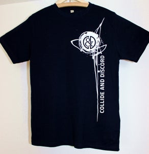 Image of CAD Mens T-Shirt #3