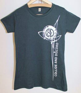 Image of CAD Womens T-Shirt #3