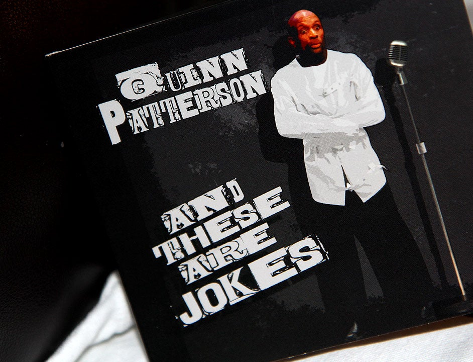 Image of And These Are Jokes DVD