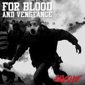"Image of ""Revolt"" EP"