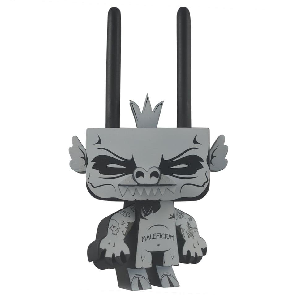 Image of King of Mischief