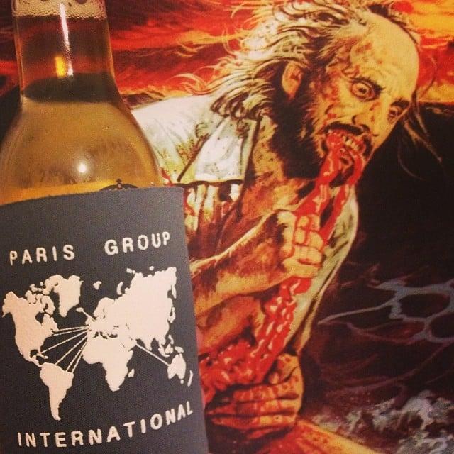 Image of PGI Beer Koozie