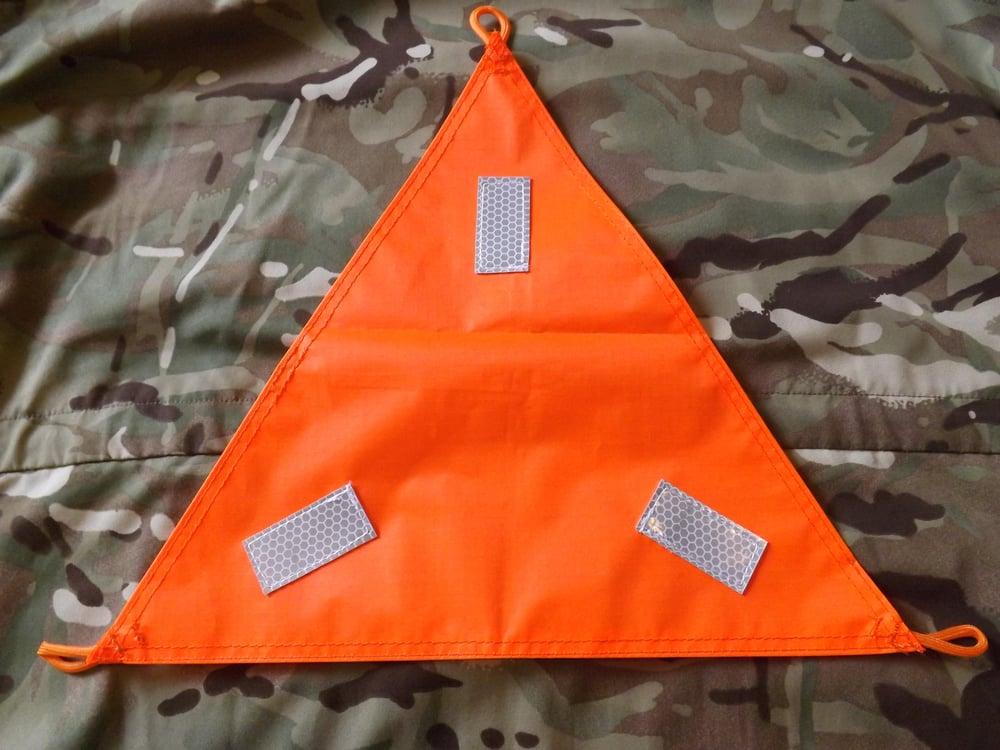 Image of L.I Personnel Marker Panel MK II