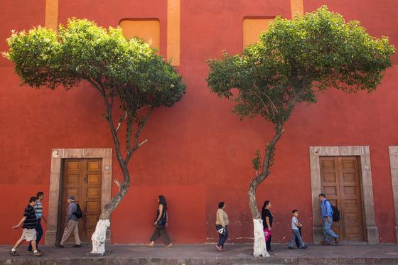 Image of Querétaro, Mexico