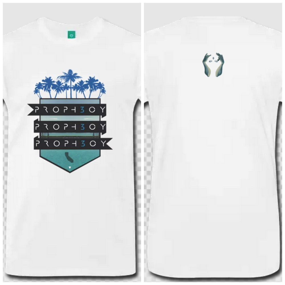 Image of Proph3cY T-Shirts