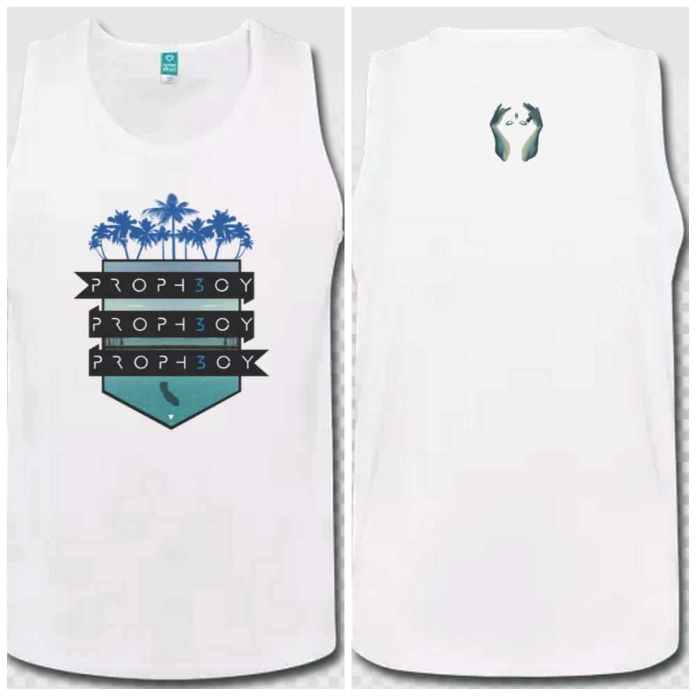 Image of Proph3cY Tank Tops
