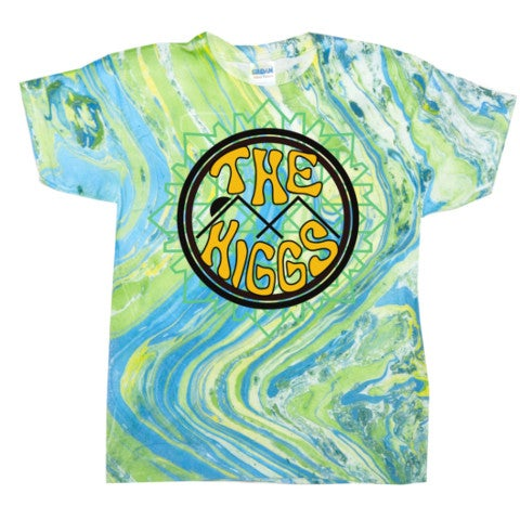 Image of Tie Dye Mandala Shirt