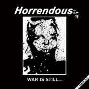 "Image of Horrendous War Is Still 12"" EP"