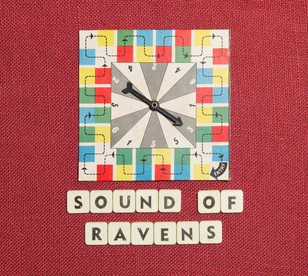 Image of Sound of Ravens for Record Store Day