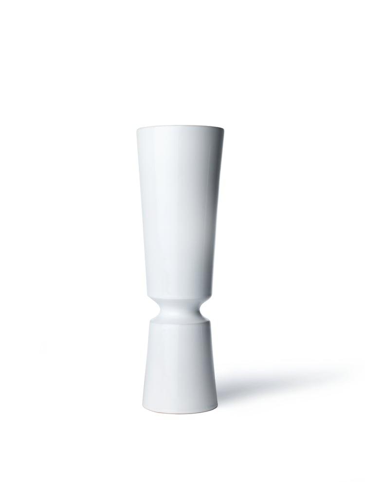 "Image of ""Vase V41/3"" – Linck Keramik"